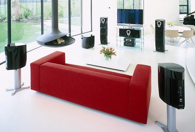 Home Audio Installation San Diego Surround Sound System | TV ...